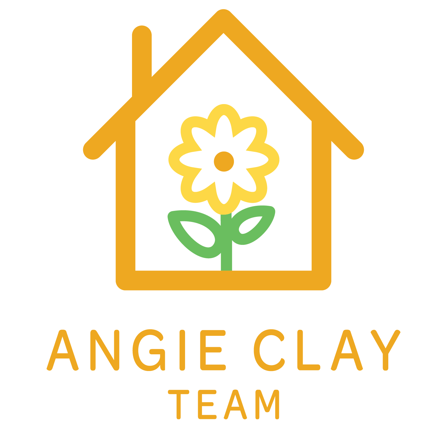 Angie Clay Team Logo_color_vert